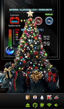 Christmas tree 1.0 by nems2