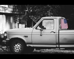 NOTHING MORE AMERICAN 2 by theblueberrybush