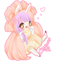 My gaia avi by MrsMuffet