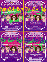 FOB Poster Mockups by Xadrea