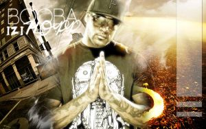 Order Booba Wallpapers by ShinDatenshi
