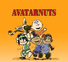 Avatarnuts by TinyYellowMouse