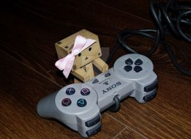Playstation1 is the best by Kirsty2010dodgs