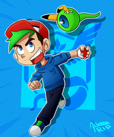 PokeJack by xOtakuStarx