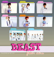 beast folder icons (request) by stopidd