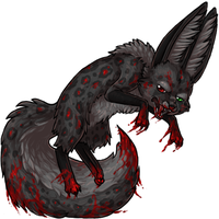 Subeta - Bloodred Jollin by fidele