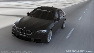 BMW_M5_F10_Design B_VII by DuronDesign