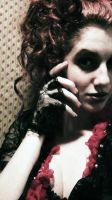 Mrs. Lovett - Do you mean it? by LucyLovett