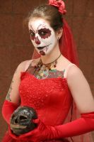 Day of the Dead 1 by Mistress-Zelda