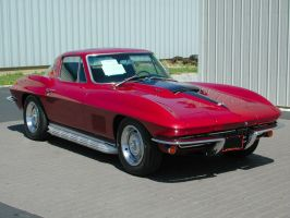 67vette 002 by puddlz