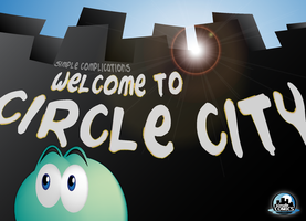 SC: Ch.2 - WELCOME TO CIRCLE CITY by simpleCOMICS