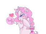 MLP:FIM Ponysona OC Why are you melting? by Merry-Muse