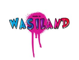 Made in Wasiland - Logotype by wasiland
