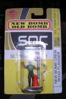 Sanyco New Bomb Flager by Rocail-Studios