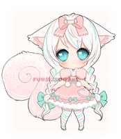 Sugarmimi Auction [closed] by toycake