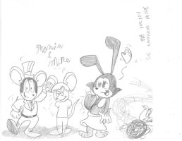 Marvin and Mike and Sophia by Josiah-Shockency-JCS