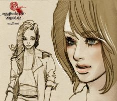 rough sketch 2011.08.05 by xion-cc