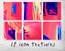 icon texture set6 by pflee77