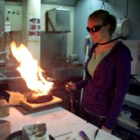 Annealing by TheTipsyFaerie