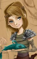 HTTYD work in progress... by 7thorserider