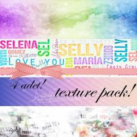 Texture pack! by 5352747919