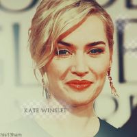 Kate Winslet-icon by YZH619