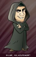 Sylar_Voldemort by roby-boh