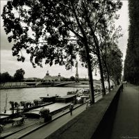 Paris mood by veftenie