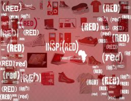 Product red by patorishikulove