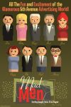 MAD MEN Playset Ad by PaulSizer