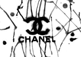 CHANEL by Meret-Alexandra