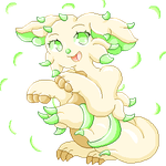 Amaryllis Pixel by lavaquil
