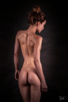 Backside by philippe-art