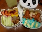 Summer Bento by scr1bbl3m0nst3r