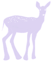 Dainty Fawn by candypow
