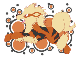 Pokeddexy Day 7 Fav Fire Type by AR-ameth