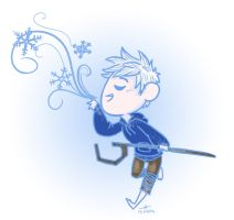 Jack Frost by awsometastical101