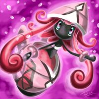 Tapu Lele Pokemon Sun Pokemon Moon