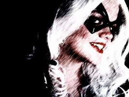 Black Cat 7 by TimeLordmk