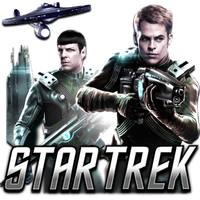 Star Trek by POOTERMAN