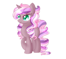 RariShy Baby Auction (Closed) by CitrusSkittles