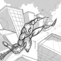 spiderman by danny2069