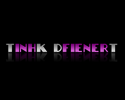 Think different ... by ThuG47ifE