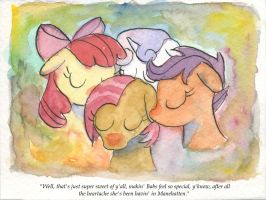 Have Peace Again by InfiniteBadness
