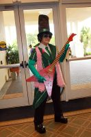 AFO 2012 15 by CosplayCousins