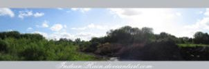 Englische Grube 360 Panorama by IndianRain