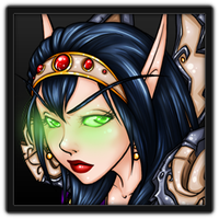 Staff Avatar - Aryu by Noxychu