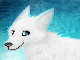 ::white:: by DOLFIY