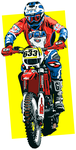 motocross1 by exit82