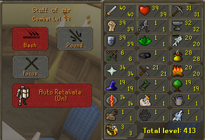 My RS Stats 7-26-11 by OperaticAnimeNimue